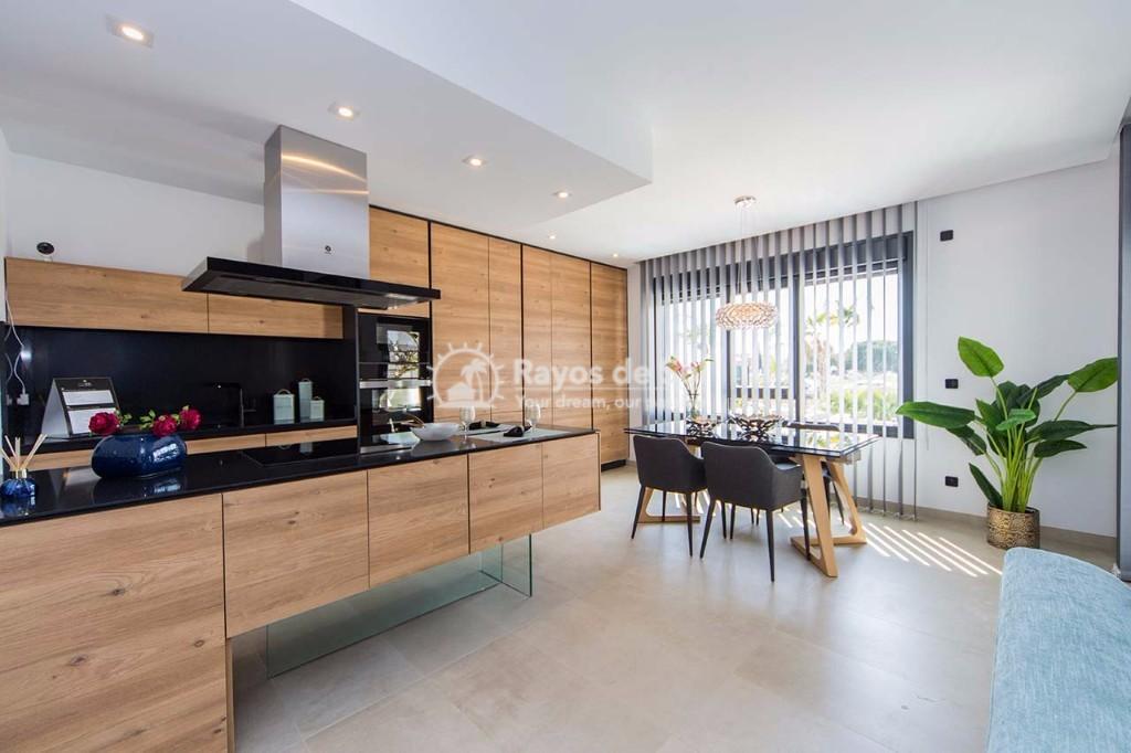 Apartment  in Los Dolses, Orihuela Costa, Costa Blanca (muna-tipo3d) - 6
