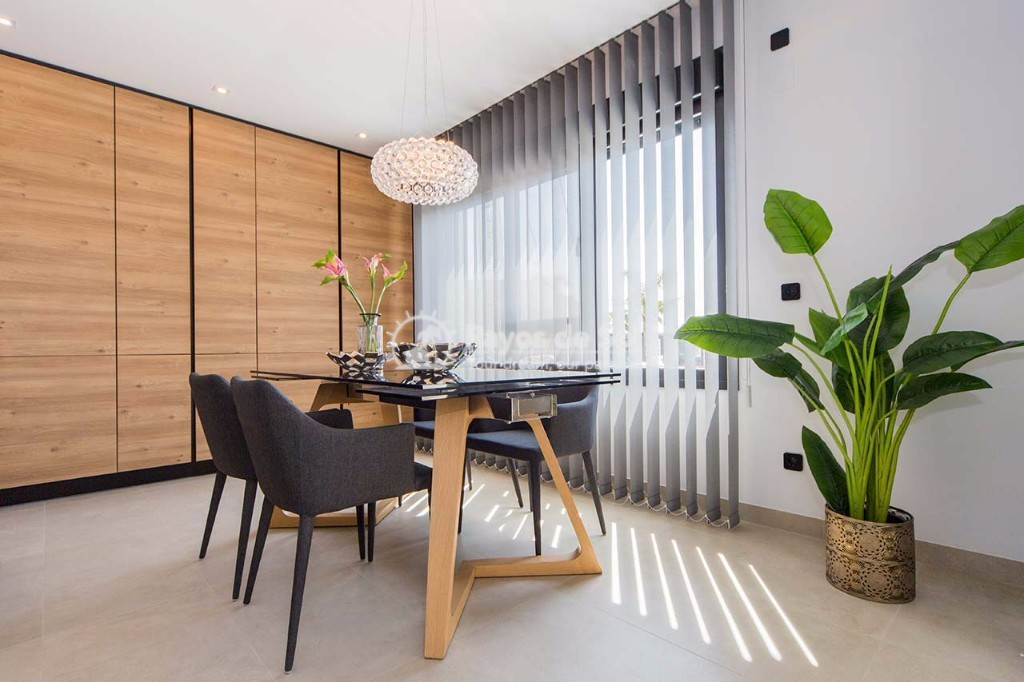 Apartment  in Los Dolses, Orihuela Costa, Costa Blanca (muna-tipo3d) - 9