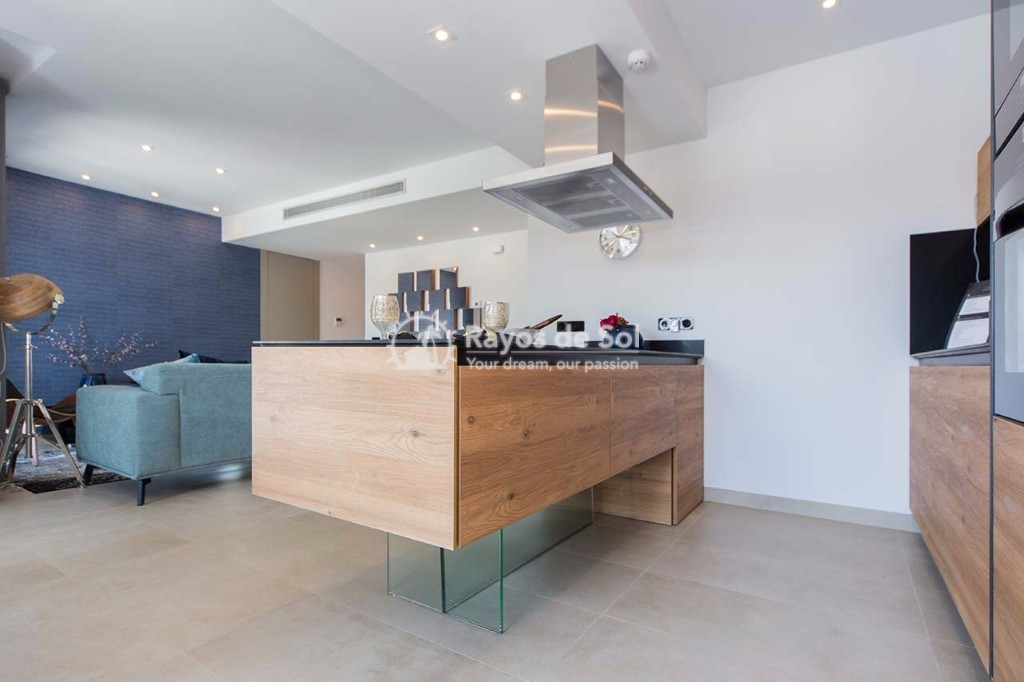 Apartment  in Los Dolses, Orihuela Costa, Costa Blanca (muna-tipo3d) - 12