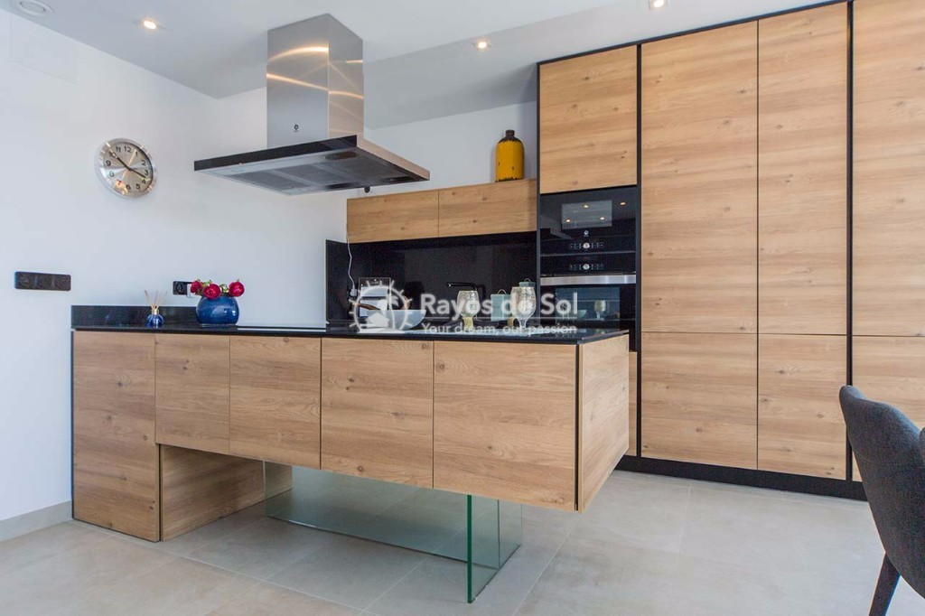 Apartment  in Los Dolses, Orihuela Costa, Costa Blanca (muna-tipo3d) - 10