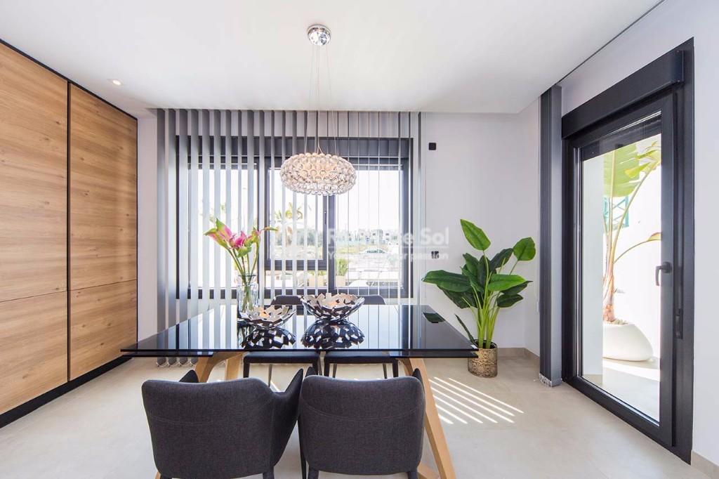 Apartment  in Los Dolses, Orihuela Costa, Costa Blanca (muna-tipo3d) - 11
