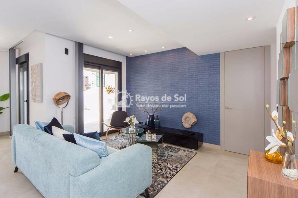 Apartment  in Los Dolses, Orihuela Costa, Costa Blanca (muna-tipo3d) - 14