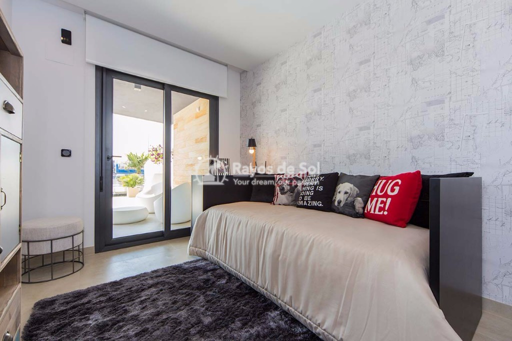Apartment  in Los Dolses, Orihuela Costa, Costa Blanca (muna-tipo3d) - 16