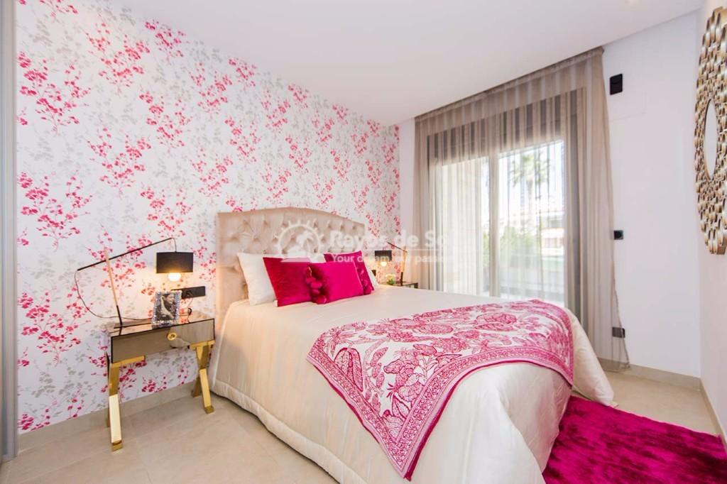 Apartment  in Los Dolses, Orihuela Costa, Costa Blanca (muna-tipo3d) - 18