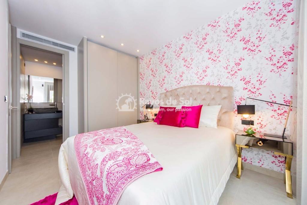 Apartment  in Los Dolses, Orihuela Costa, Costa Blanca (muna-tipo3d) - 19