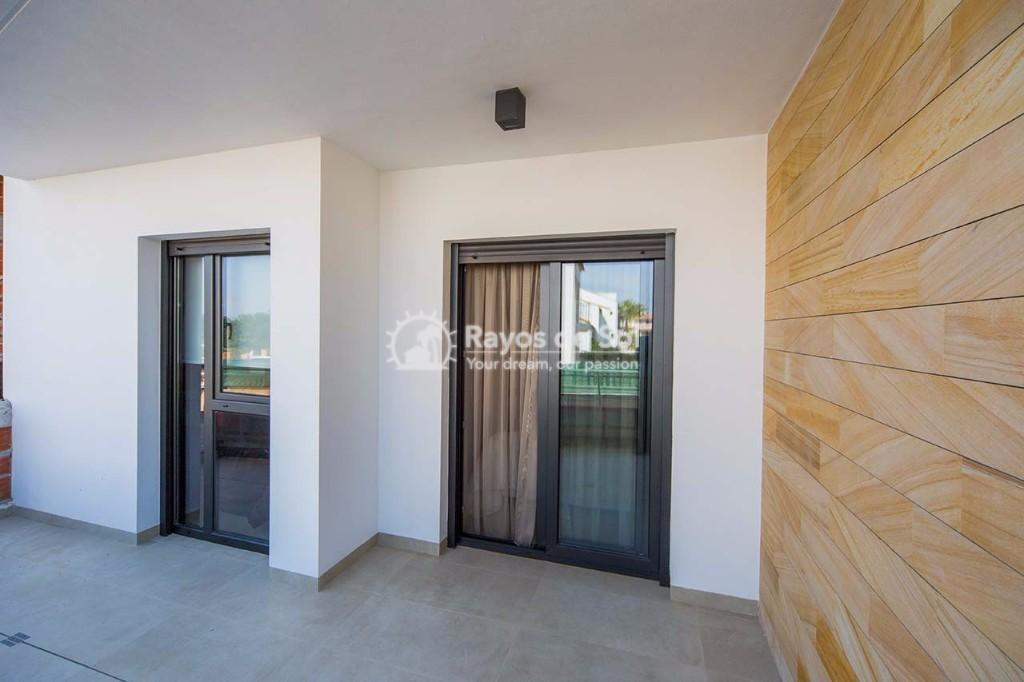 Apartment  in Los Dolses, Orihuela Costa, Costa Blanca (muna-tipo3d) - 22