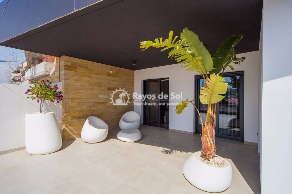 Apartment  in Los Dolses, Orihuela Costa, Costa Blanca (muna-tipo3d) - 24