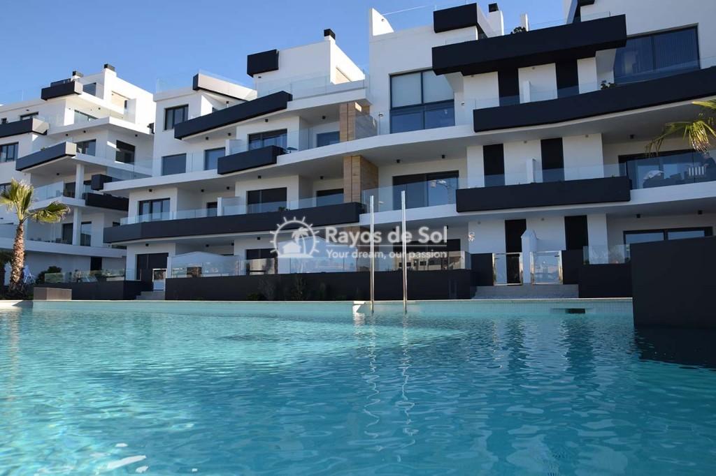 Apartment  in Los Dolses, Orihuela Costa, Costa Blanca (muna-tipo3d) - 26