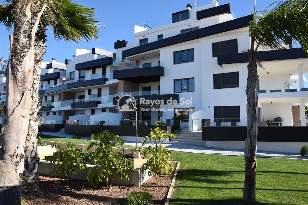 Apartment  in Los Dolses, Orihuela Costa, Costa Blanca (muna-tipo3d) - 27
