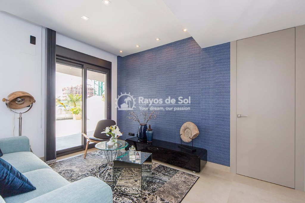 Penthouse  in Los Dolses, Orihuela Costa, Costa Blanca (muna-ph) - 9