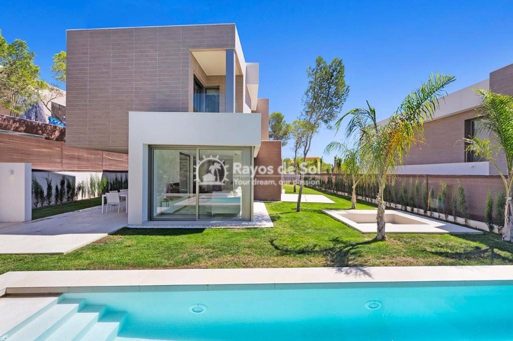 Villa  in Finestrat, Costa Blanca (shierav) - 1