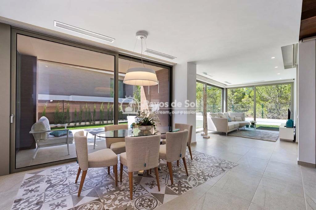 Villa  in Finestrat, Costa Blanca (shierav) - 3