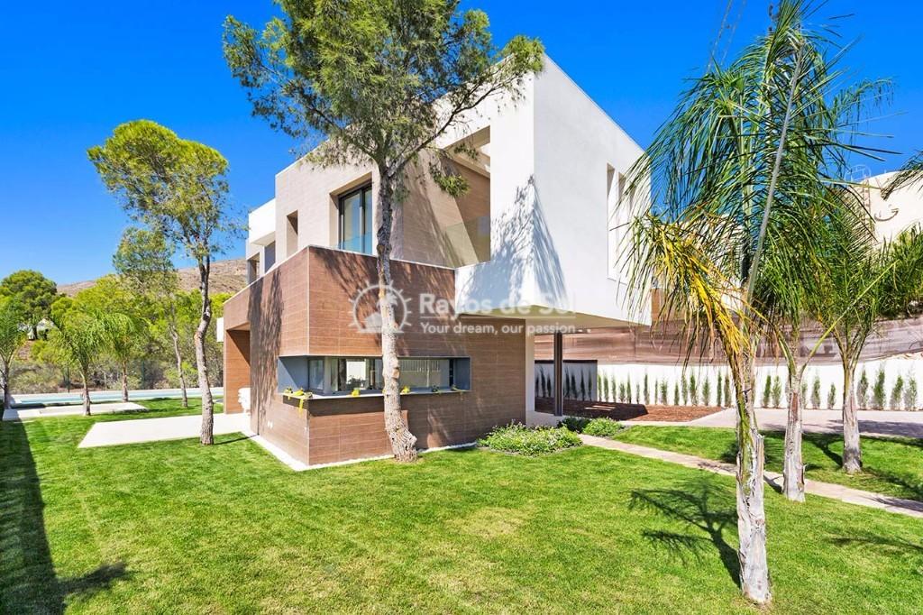 Villa  in Finestrat, Costa Blanca (shierav) - 20