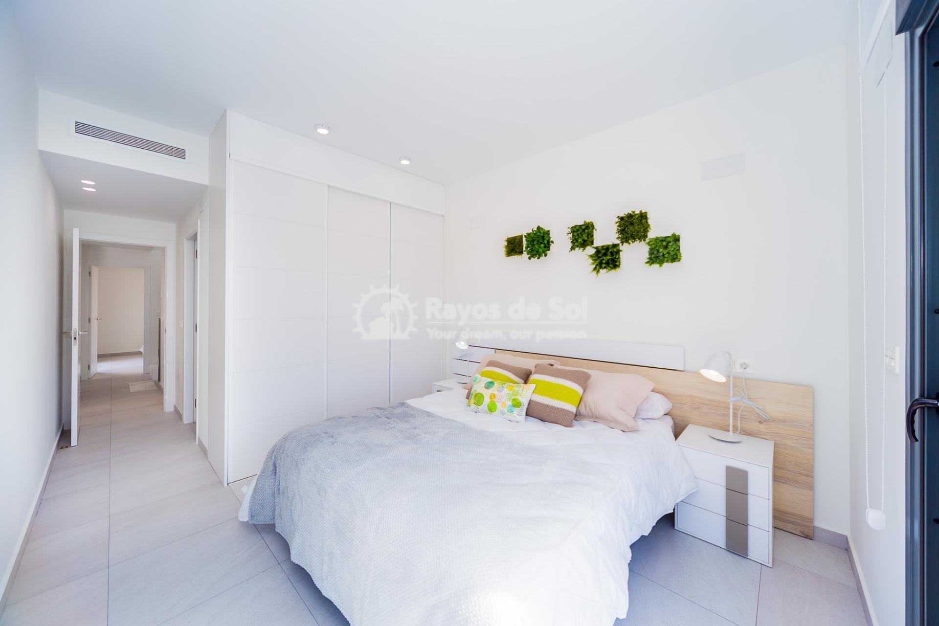 Villa  in Finestrat, Costa Blanca (fhills-c) - 16