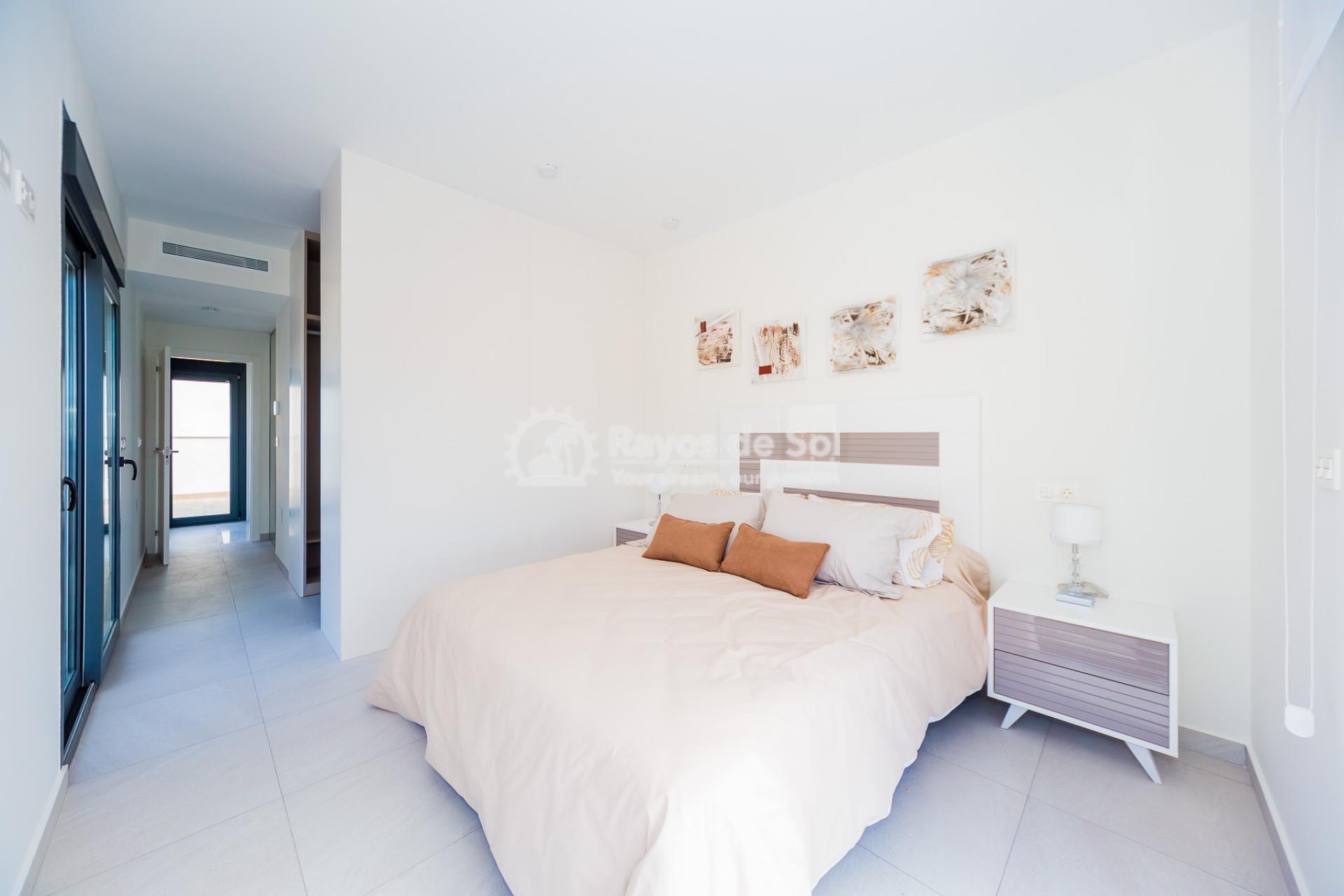 Villa  in Finestrat, Costa Blanca (fhills-c) - 23
