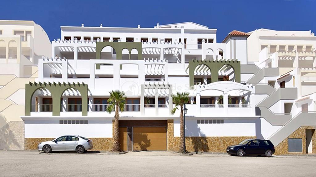 Apartment  in Gandía, Costa Blanca (xeresa-2d) - 1