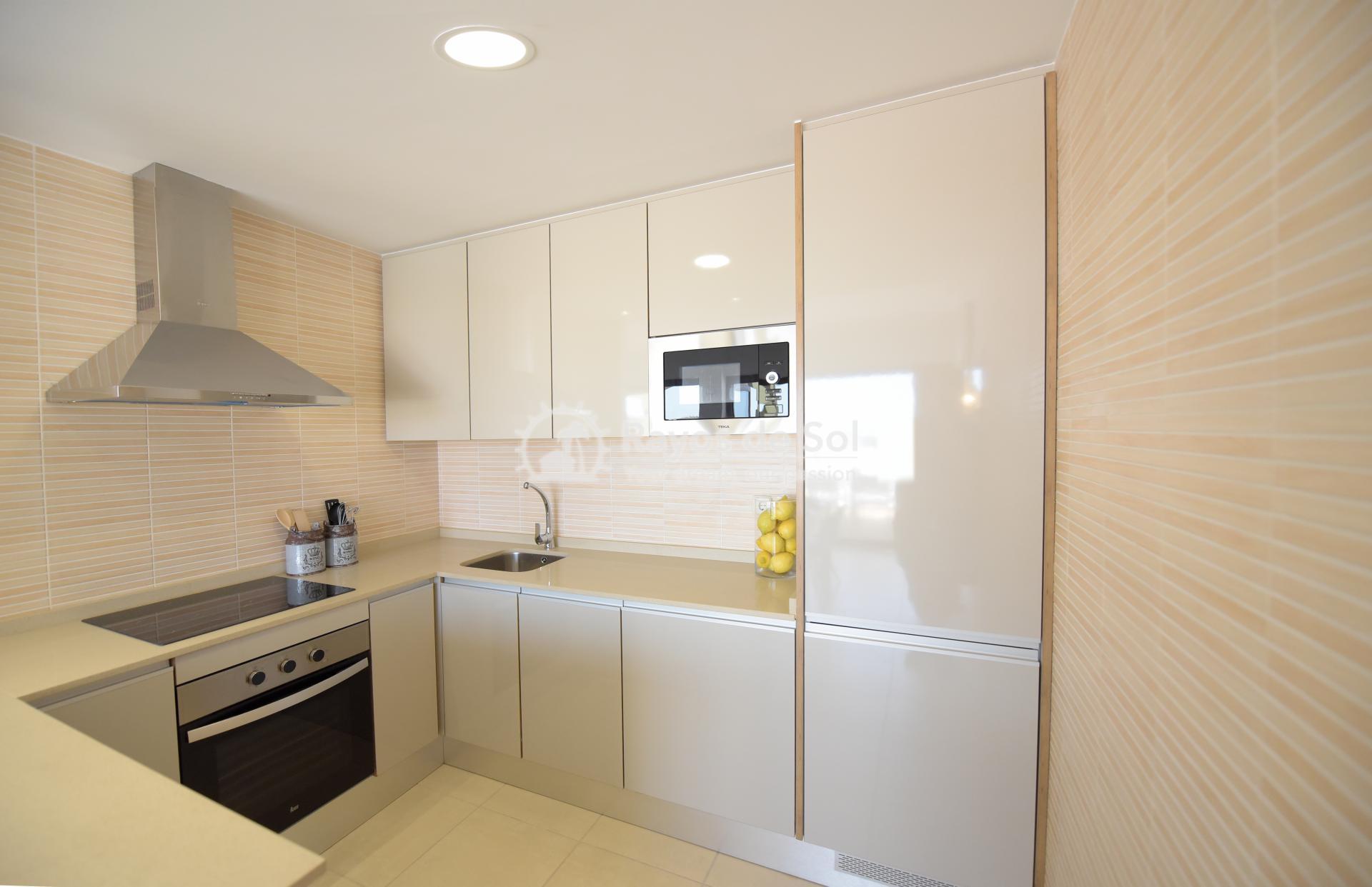Apartment  in Gandía, Costa Blanca (xeresa-2d) - 5