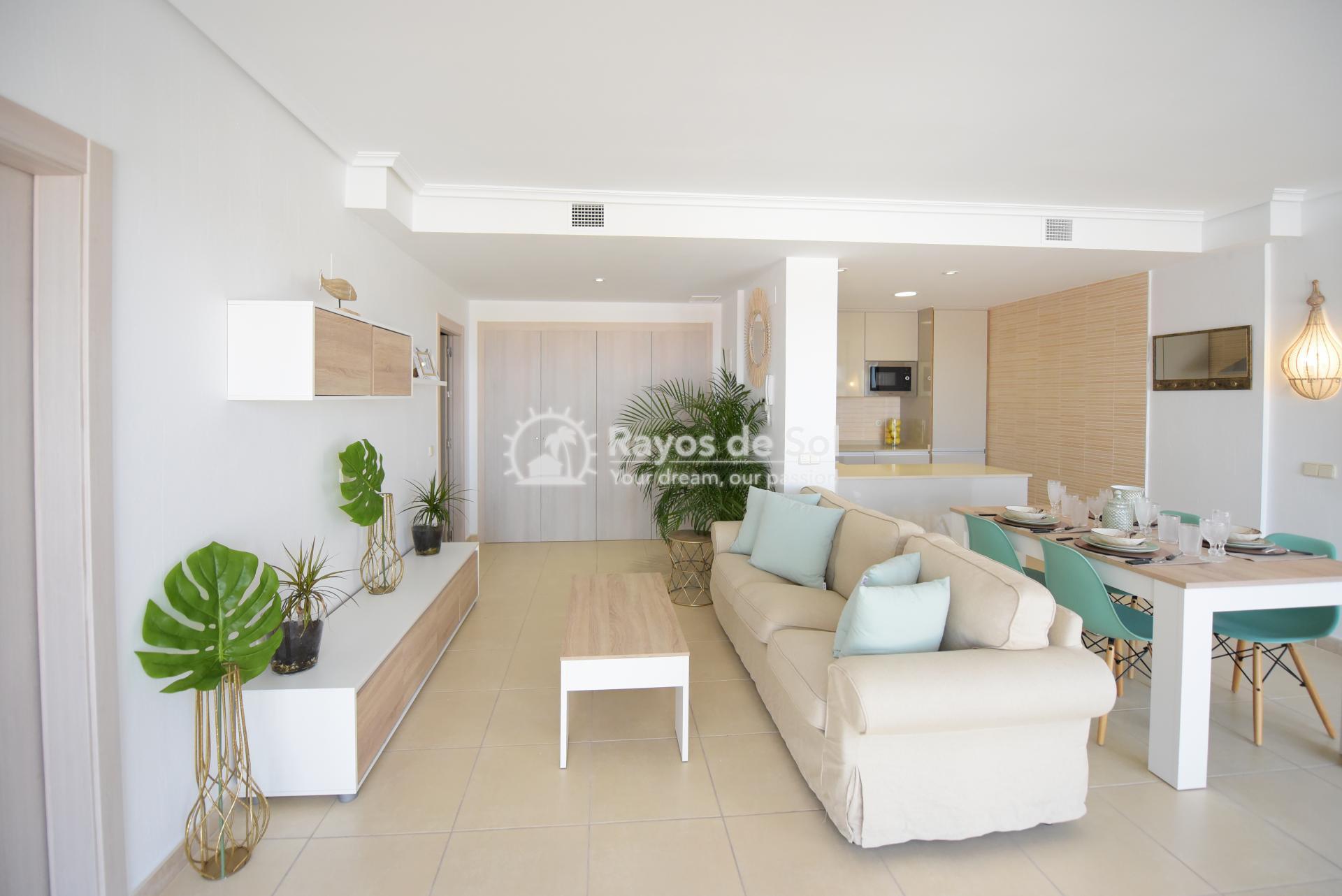 Apartment  in Gandía, Costa Blanca (xeresa-2d) - 4