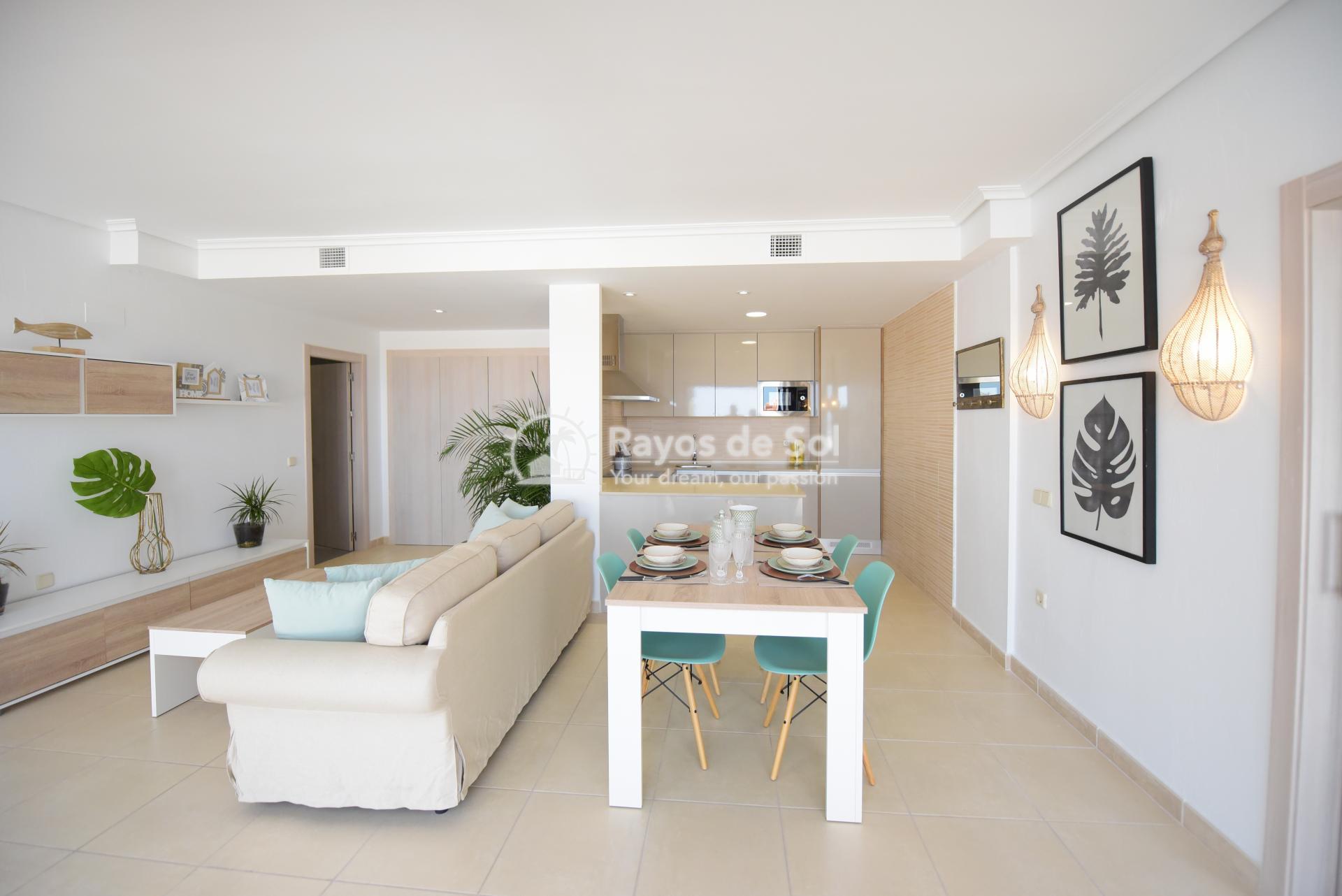 Apartment  in Gandía, Costa Blanca (xeresa-2d) - 3