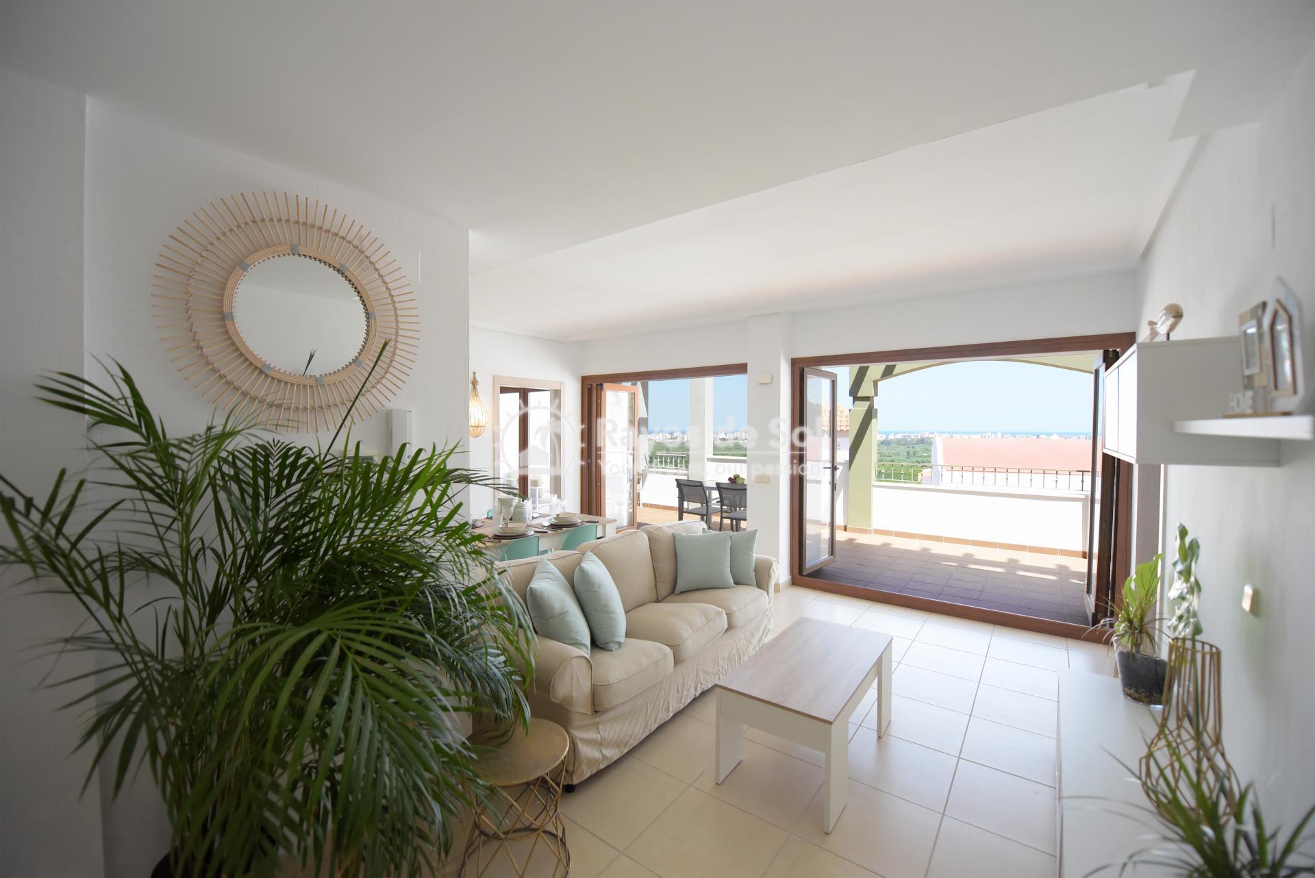 Apartment  in Gandía, Costa Blanca (xeresa-2d) - 6