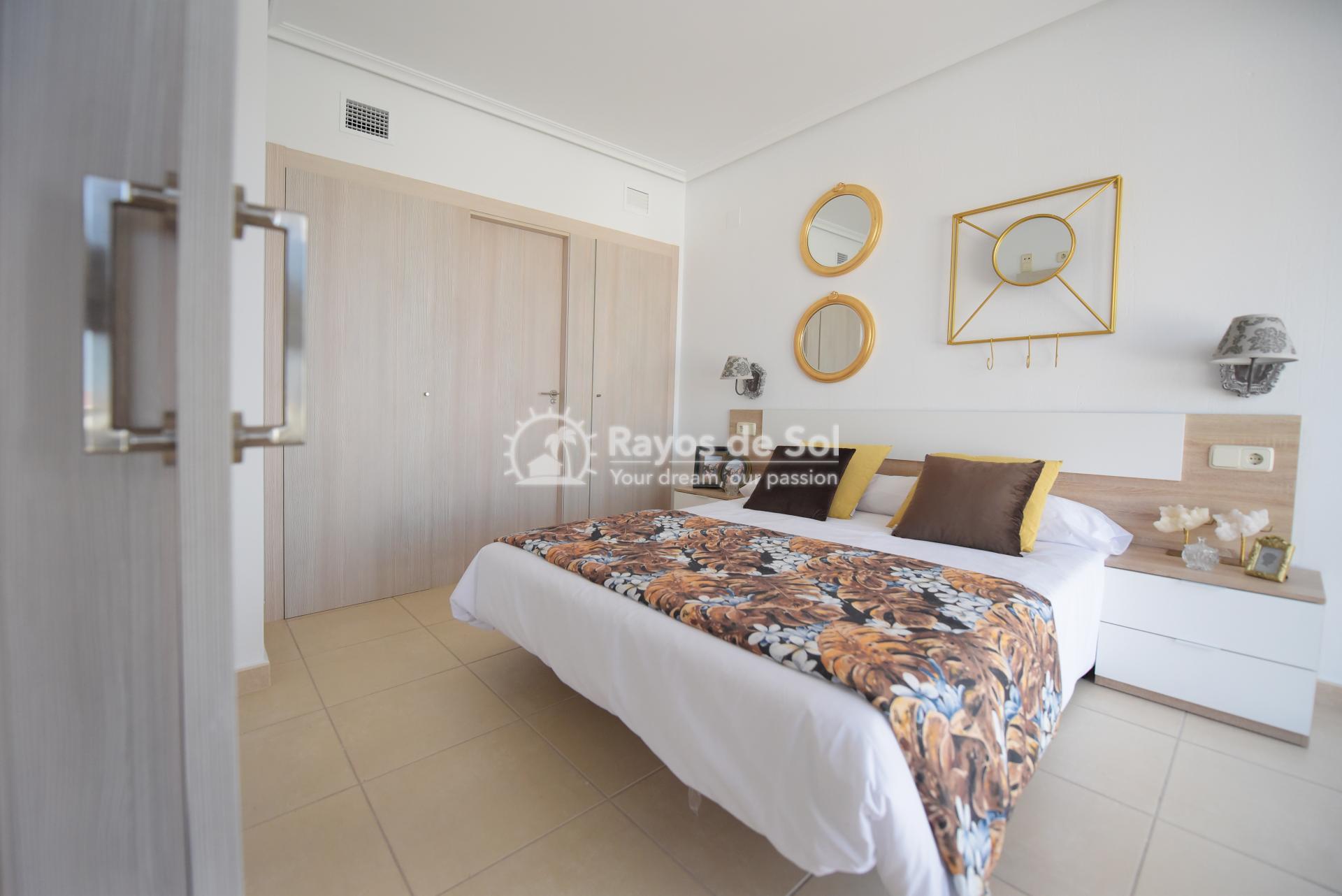 Apartment  in Gandía, Costa Blanca (xeresa-2d) - 7