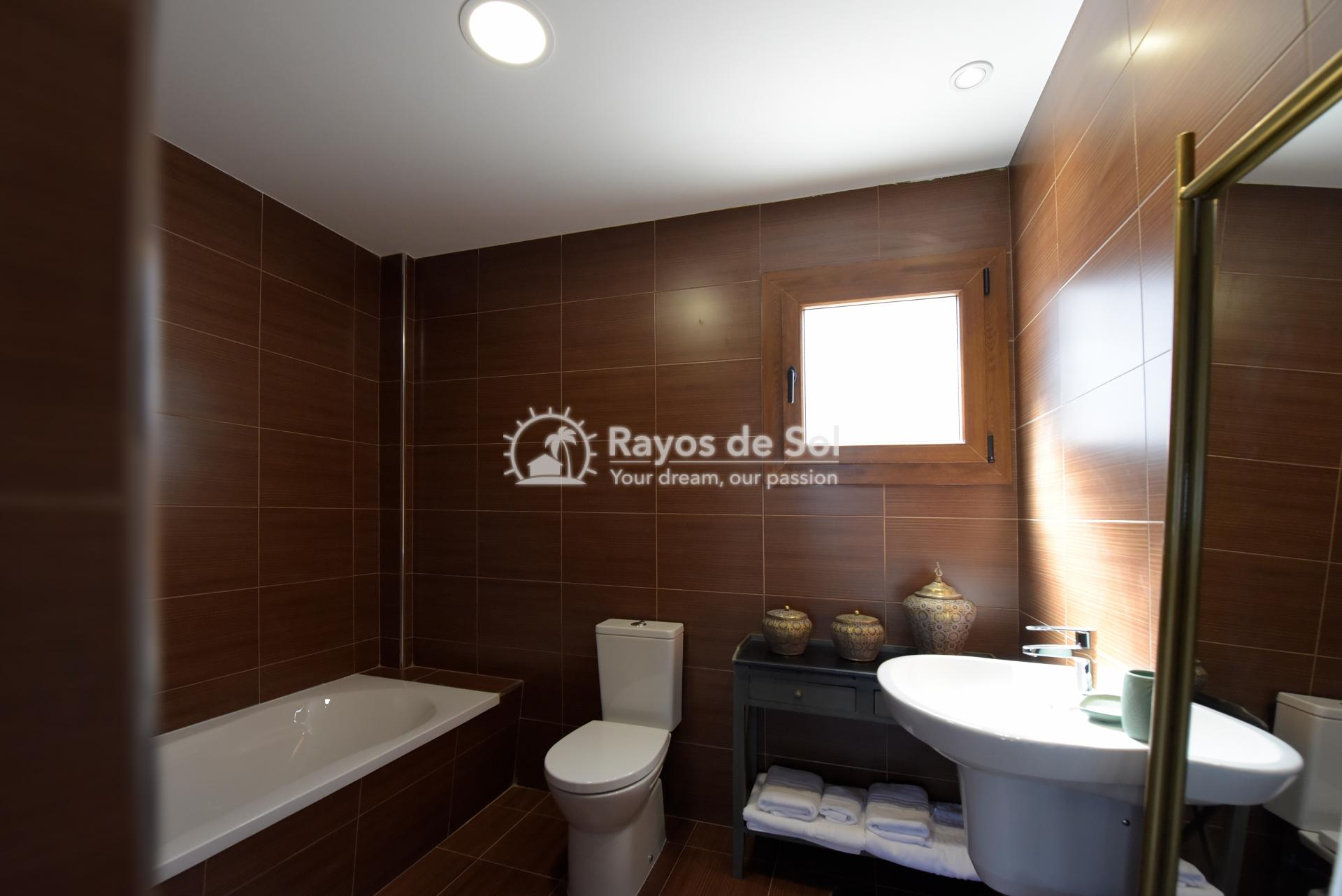 Apartment  in Gandía, Costa Blanca (xeresa-3d) - 9