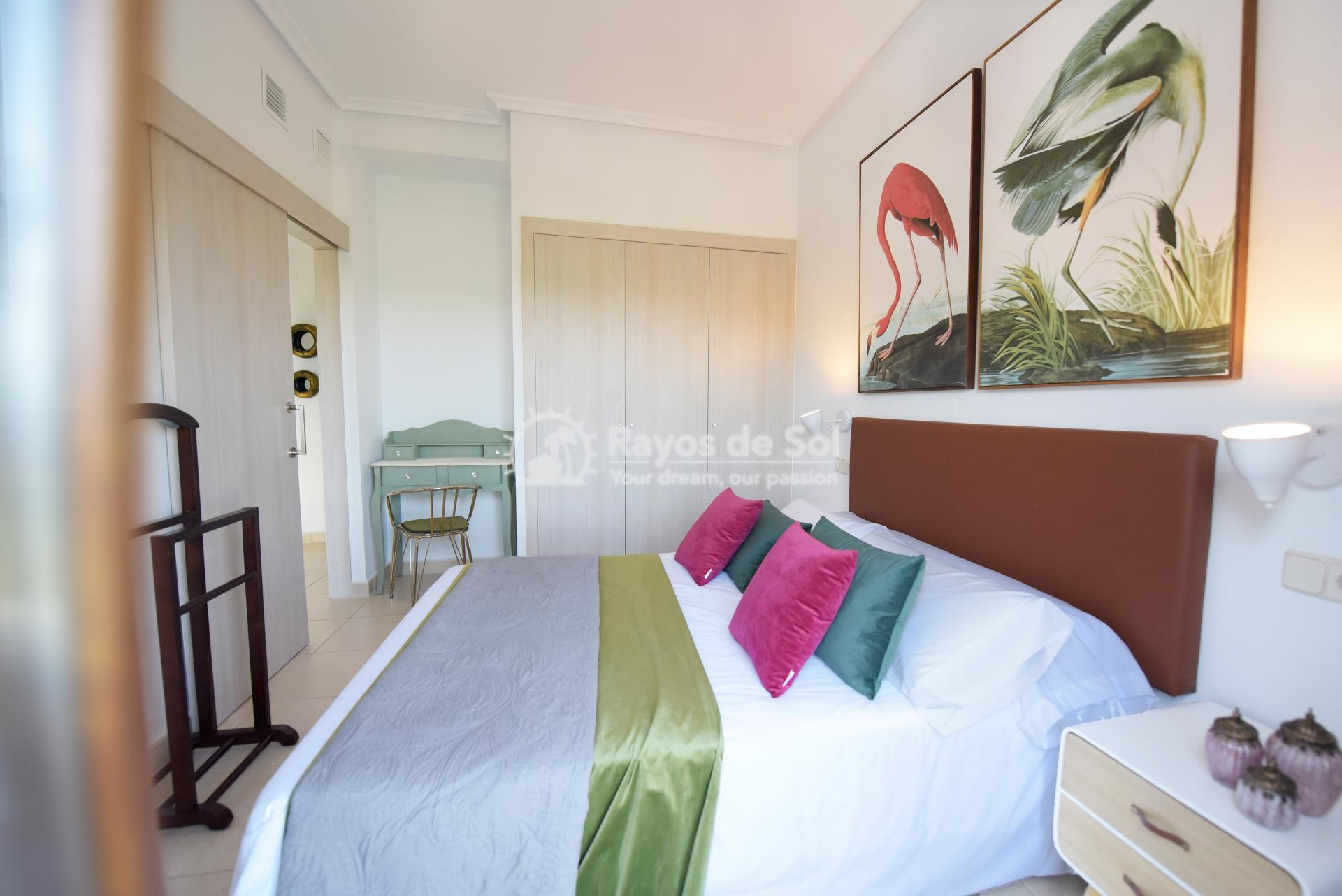 Apartment  in Gandía, Costa Blanca (xeresa-3d) - 10