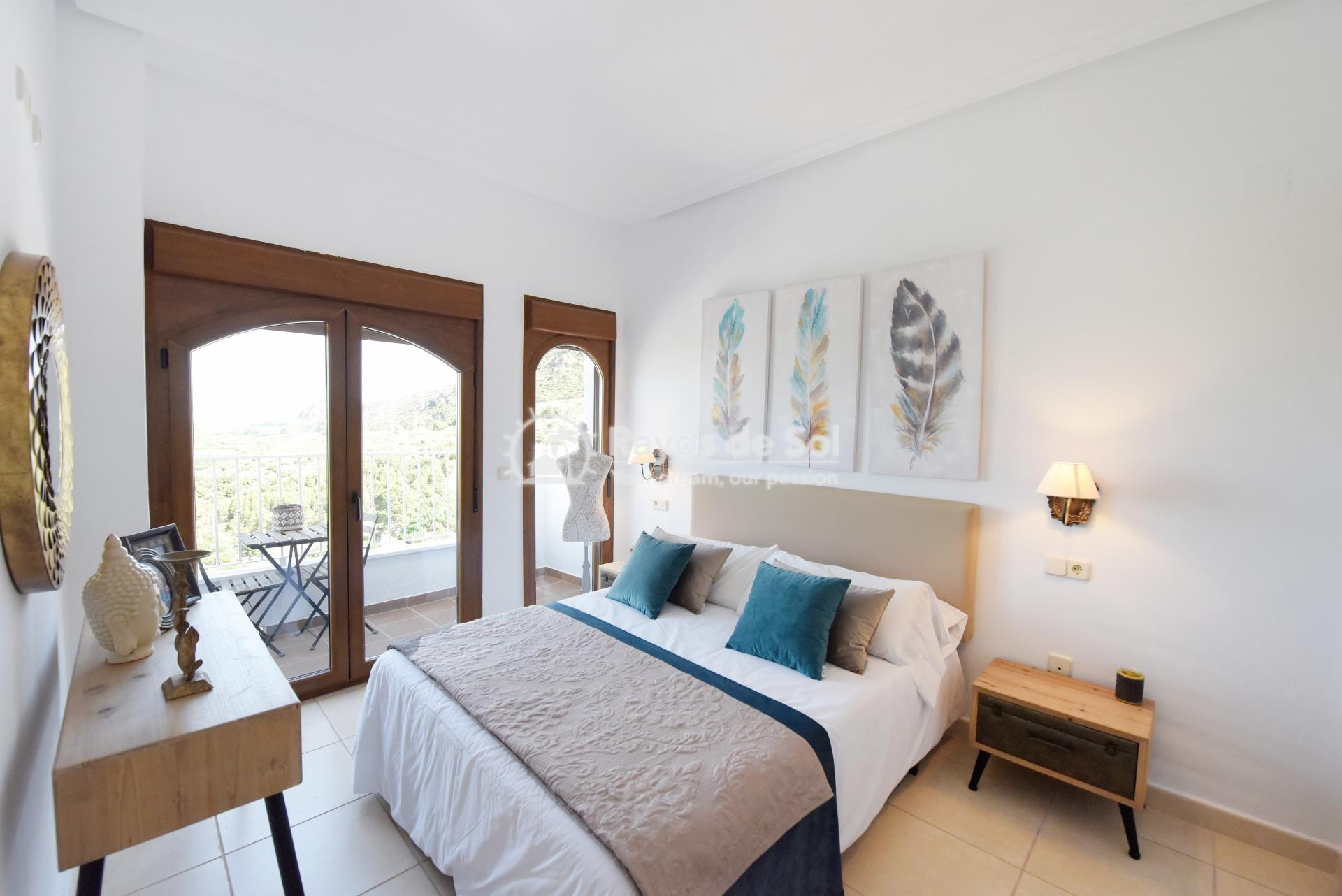 Apartment  in Gandía, Costa Blanca (xeresa-3d) - 8