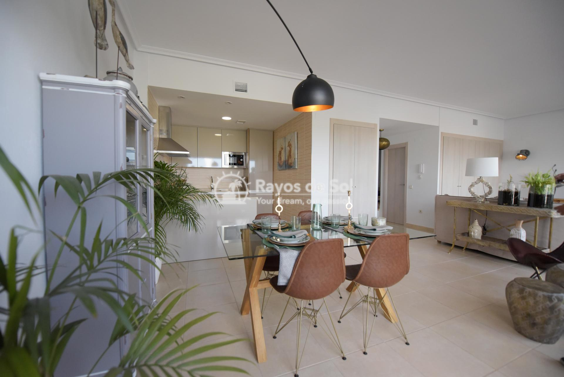 Apartment  in Gandía, Costa Blanca (xeresa-3d) - 5