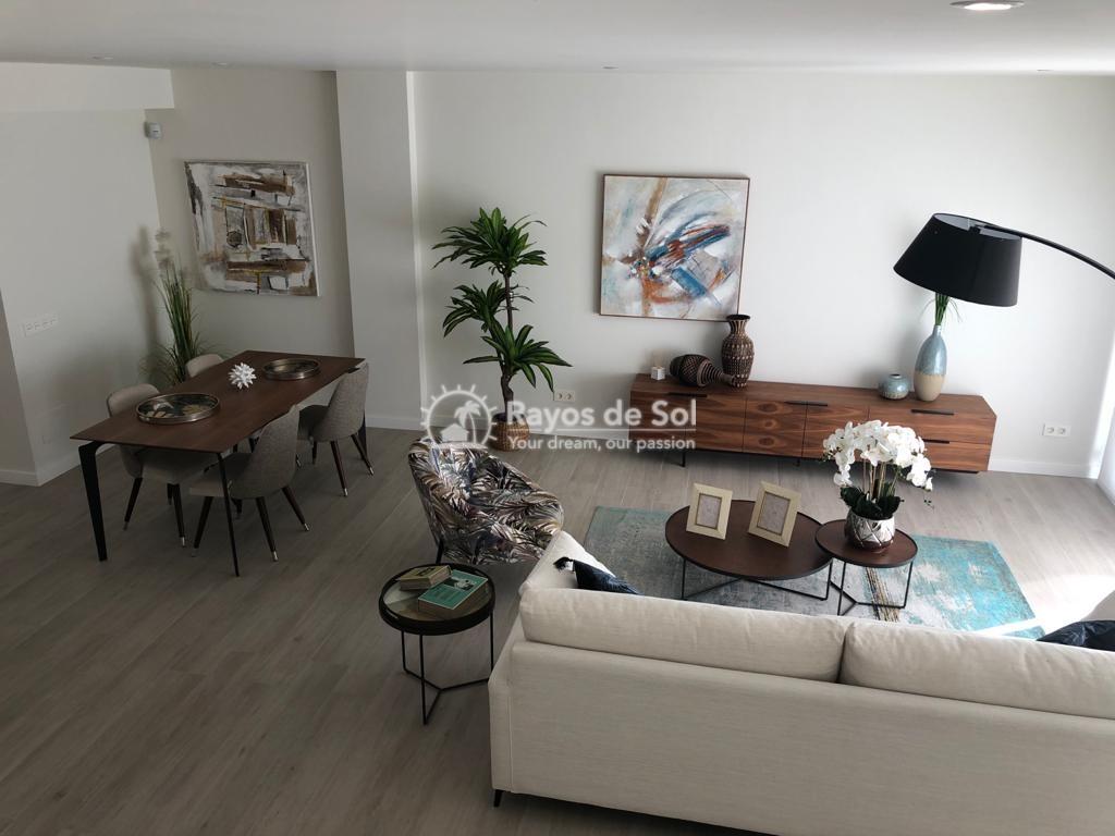 Villa  in Orihuela Costa, Costa Blanca (Triplex) - 4