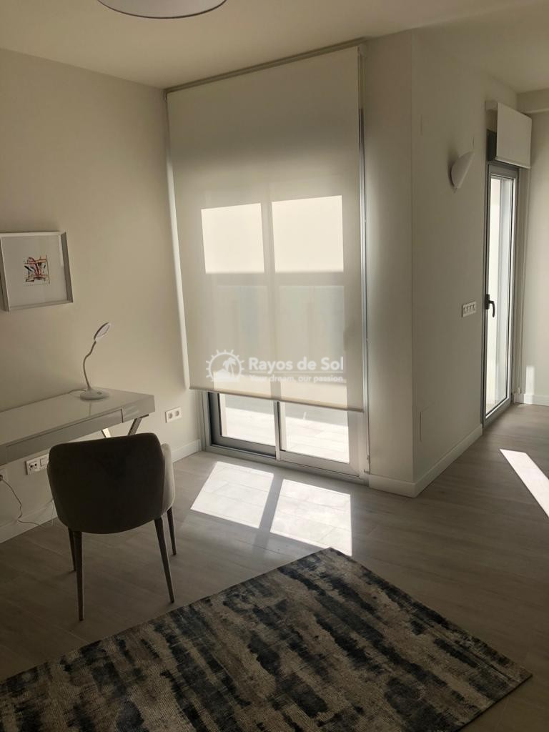 Villa  in Orihuela Costa, Costa Blanca (Triplex) - 32