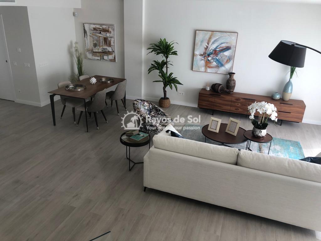 Villa  in Orihuela Costa, Costa Blanca (Triplex) - 15