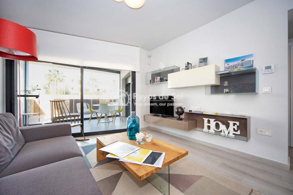 Apartment  in Villamartin, Orihuela Costa, Costa Blanca (soleil-gf3d) - 3