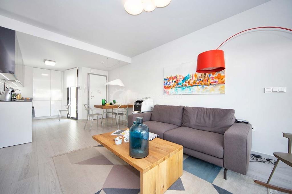 Apartment  in Villamartin, Orihuela Costa, Costa Blanca (soleil-gf3d) - 4