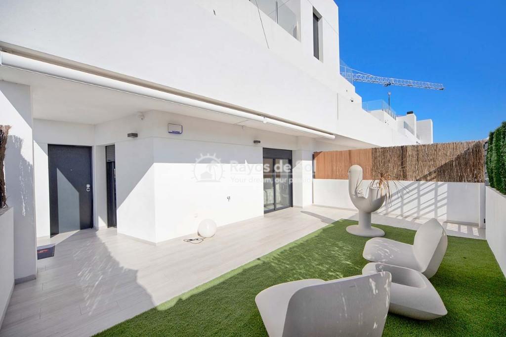 Apartment  in Villamartin, Orihuela Costa, Costa Blanca (soleil-gf3d) - 16