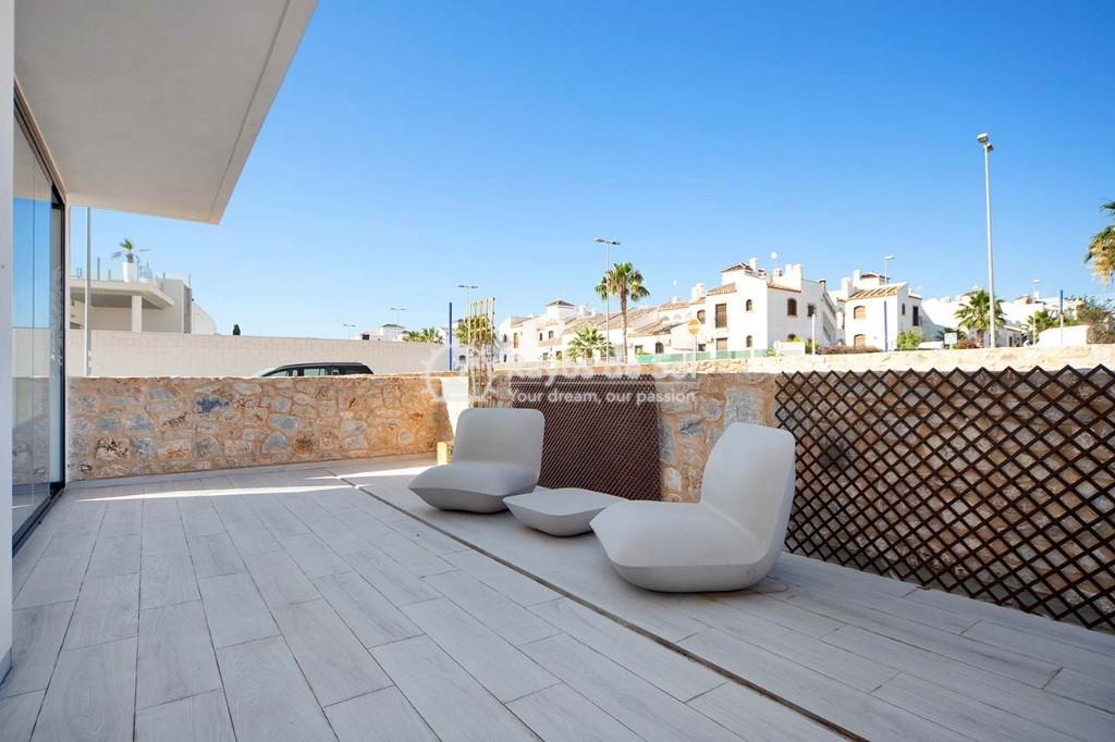 Apartment  in Villamartin, Orihuela Costa, Costa Blanca (soleil-gf3d) - 17