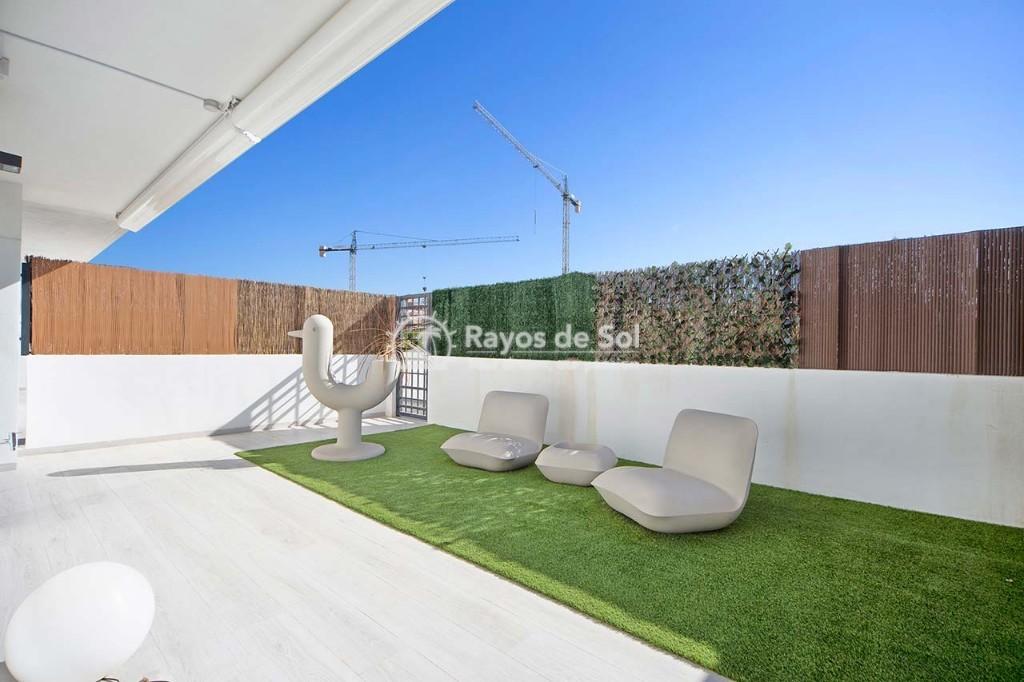 Apartment  in Villamartin, Orihuela Costa, Costa Blanca (soleil-gf3d) - 18