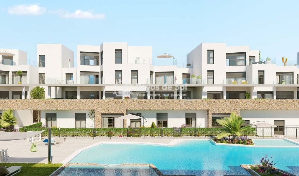 Apartment  in Villamartin, Orihuela Costa, Costa Blanca (soleil-tipo2d) - 16