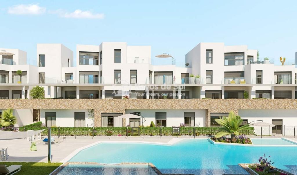 Apartment  in Villamartin, Orihuela Costa, Costa Blanca (soleil-tipo3d) - 16