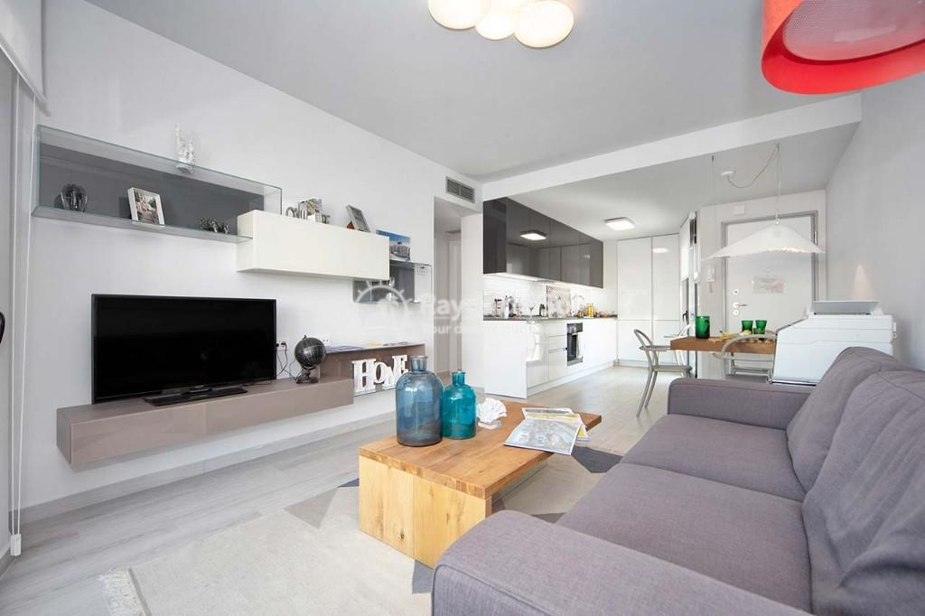 Penthouse  in Villamartin, Orihuela Costa, Costa Blanca (soleil-ph3d) - 5