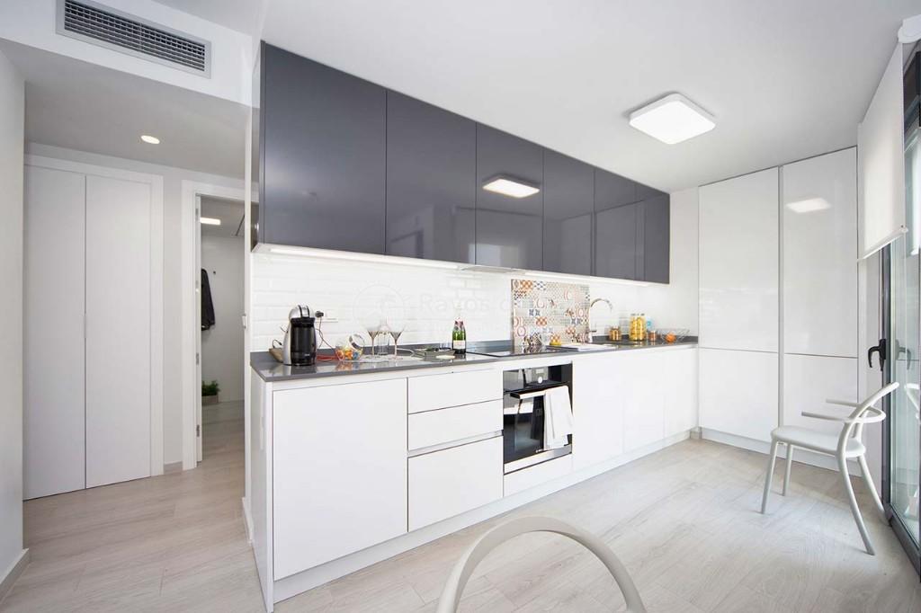 Penthouse  in Villamartin, Orihuela Costa, Costa Blanca (soleil-ph3d) - 6