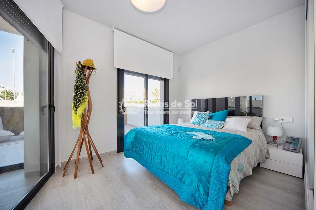 Penthouse  in Villamartin, Orihuela Costa, Costa Blanca (soleil-ph3d) - 9