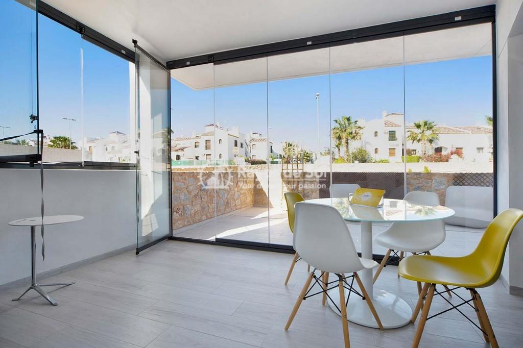 Penthouse  in Villamartin, Orihuela Costa, Costa Blanca (soleil-ph3d) - 14