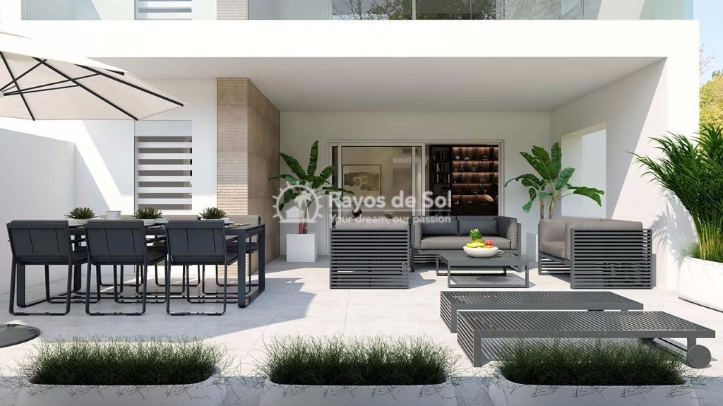 Apartment  in Los Dolses, Orihuela Costa, Costa Blanca (maio-tipo3d) - 1