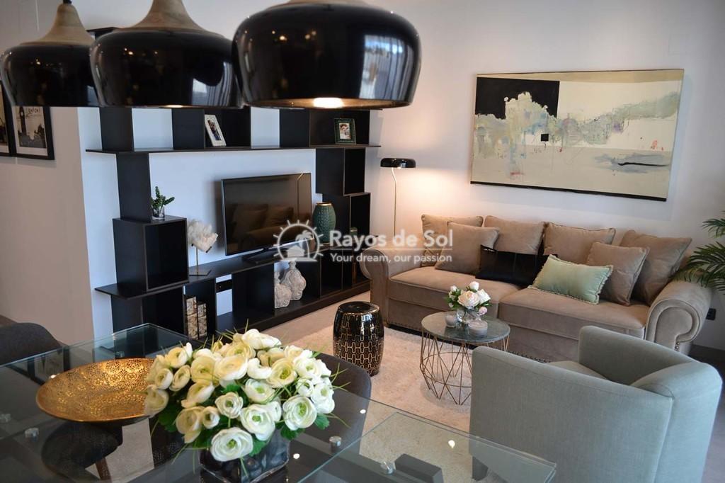 Apartment  in Los Dolses, Orihuela Costa, Costa Blanca (maio-tipo3d) - 2