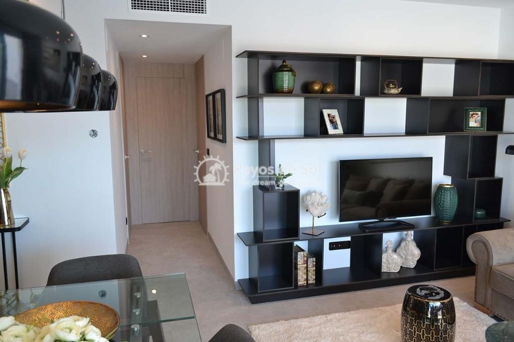 Apartment  in Los Dolses, Orihuela Costa, Costa Blanca (maio-tipo3d) - 4