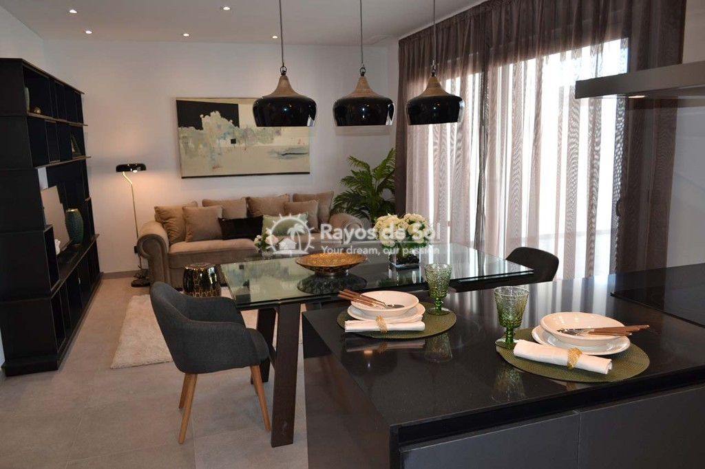 Apartment  in Los Dolses, Orihuela Costa, Costa Blanca (maio-tipo3d) - 8