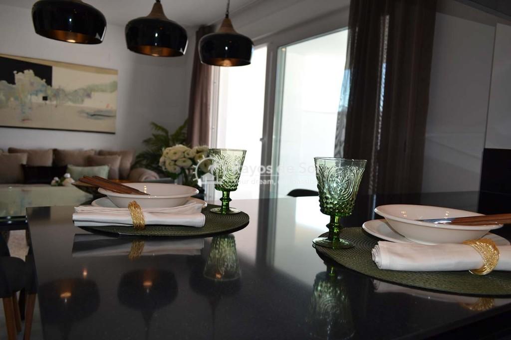 Apartment  in Los Dolses, Orihuela Costa, Costa Blanca (maio-tipo3d) - 6