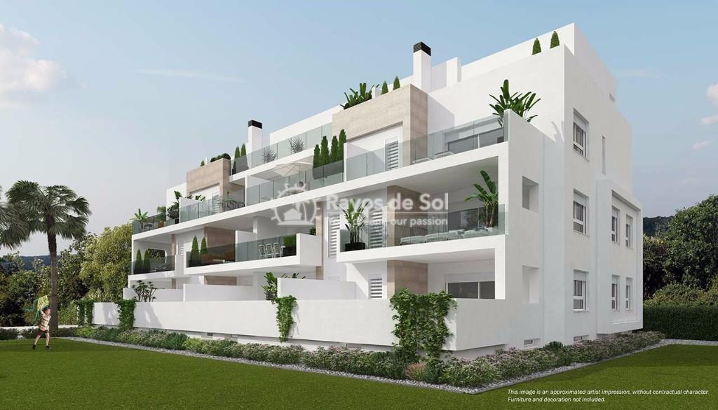 Apartment  in Los Dolses, Orihuela Costa, Costa Blanca (maio-tipo3d) - 21