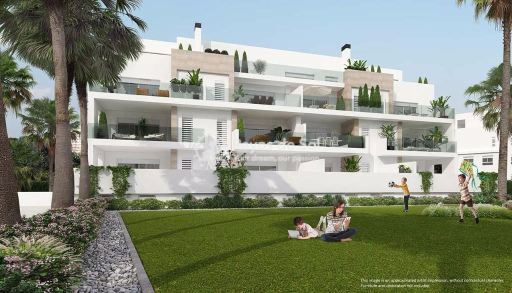 Apartment  in Los Dolses, Orihuela Costa, Costa Blanca (maio-tipo3d) - 20